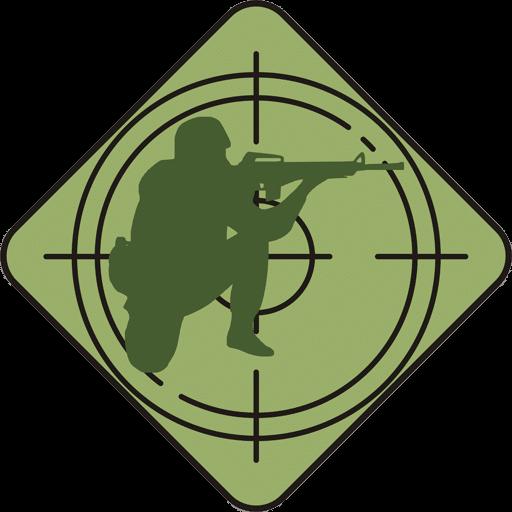 logo paintball di batu malang