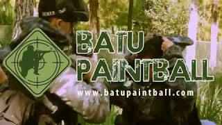 batupaintball - showcase 2017