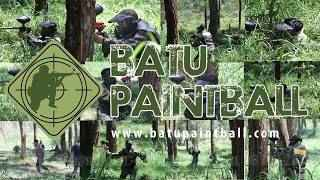 batupaintball - showcase 2018